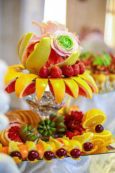 Fruit, Grapefruit, Apple, Berry, Strawberry, Cherry