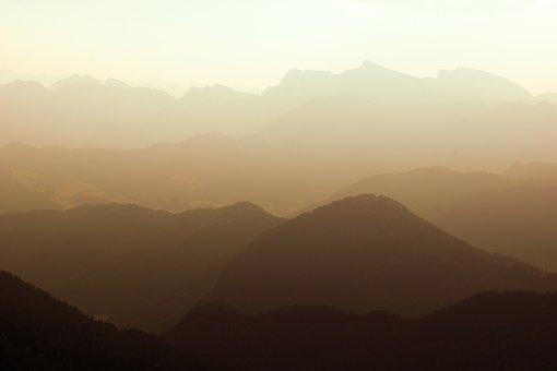 Landscape, Alpine, Dolomites, Mountains, Nature, Sky