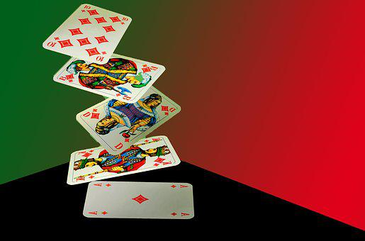 Cards, Card Game, Playing Cards, Play, Gambling, Casino