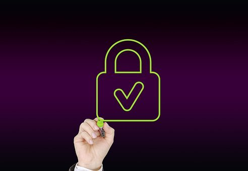 Security, Protection, Business, Privacy, Lock, Password
