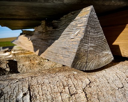 Wood, Pile Of Wood, Heat, Holzstapel, Stack, Firewood