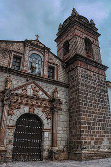 Ayacucho, Peru, Tourism, Sierra, To Watch, Portrait