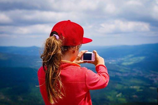 Child, Photograph, Public Record, Child Of Rear, Girl