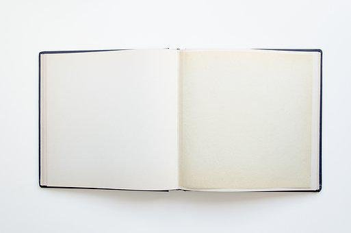 Photo Album, Photo, Album, Book, Blank, Memory, Old
