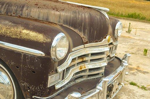 Automotive, Chrysler, Car, Vehicle, Auto, Automobile