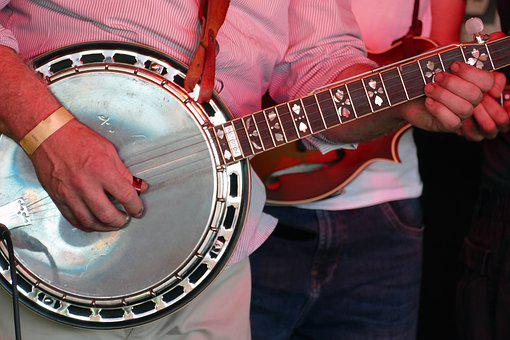 Banjo, Music, Musical Instrument, Instrument, String