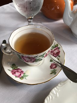 High Tea, English, Teapot, Tea, Luxury, Breakfast