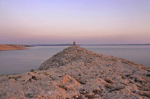 Sea, Tourism, Croatia, Water, Holiday, Journey, Summer