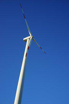 Pinwheel, Energy, Wind Power, Energy Revolution