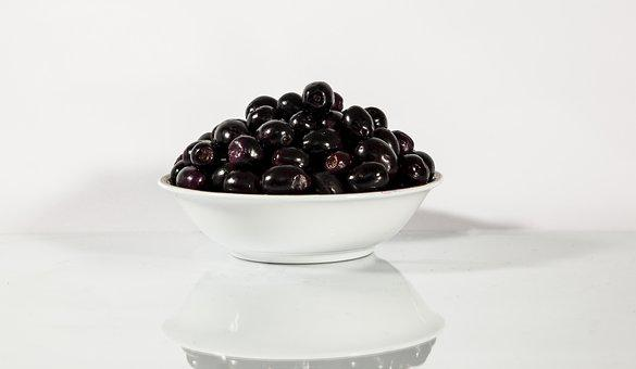 Healthy, Background, Plum, Fruit, Purple, Fresh, Food