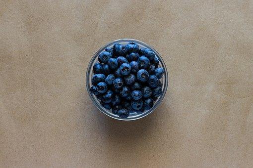 Blueberry, Blueberries, Fruit, Food, Berries, Healthy