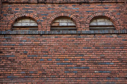 Paraguay, Brick, Old, Wall, Vintage, Texture