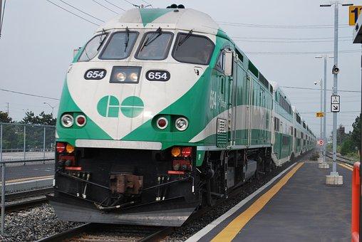 Transit, Train, Transport, Subway, Transportation