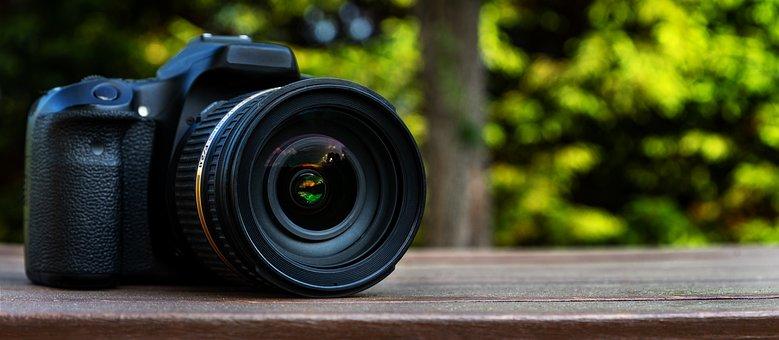 Camera, Panorama, Photography, Summer, Photographer