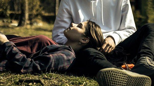 Romantic, Couple, Love, Romance, Relationship, People