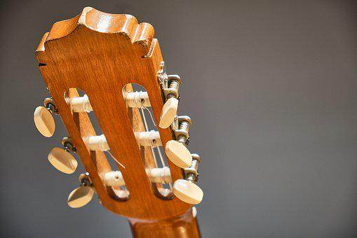 Guitar, Voting Mechanics, Guitar Head, Voices, Strings