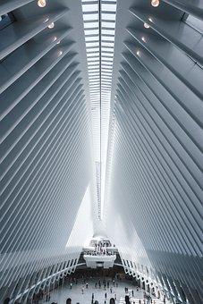 Westfield, New York, Architecture, City, Manhattan