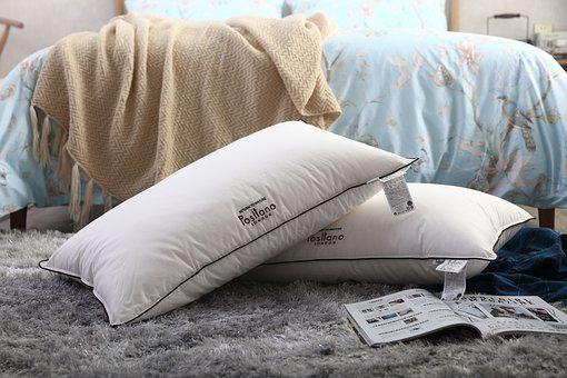 Bedding, Pillow, Bed Linings, Bedclothes