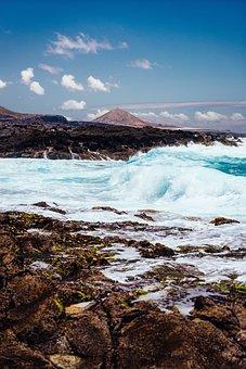 Gran Canaria, Spain, Island, Canary, Holiday, Vacation