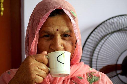 Tea, Coffee, Drink, Cup, Mug, Hot, Beverage, Breakfast