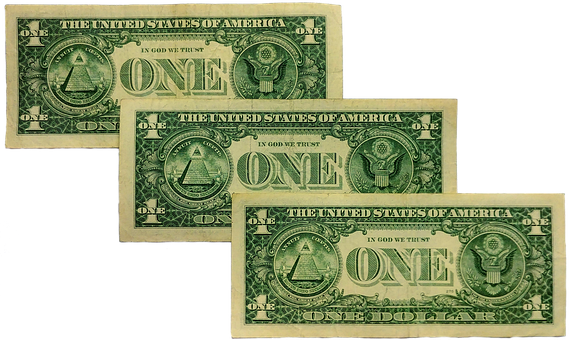 Money, Banknote, Economy, Business, Funds, Dollar