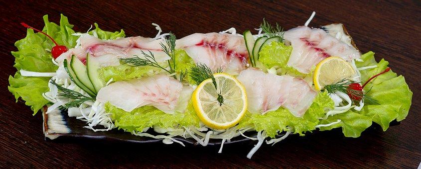 Food, Seafood, Fish, Tilapia, Nutrition, Asiatic