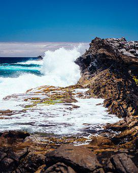 Gran Canaria, Spain, Canary, Island, Atlantic, Holiday