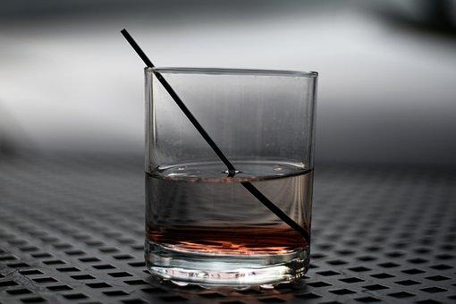 Drink, Glass, Alcohol, Beverage, Liquid, Refreshment