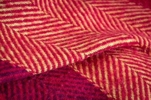 Blanket, Pattern, Texture, Background, Design