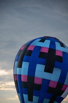 Hot Air Balloon, Balloon, Fly, Sky, Flight, Travel