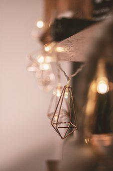 The Lights, Lights, Ornaments, Holidays, Shelf, Mood