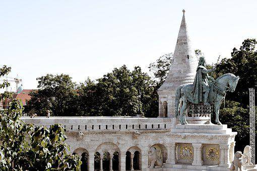 Budapest, Ungarn, Hungary, Travel, Architecture