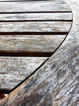 Wood, Old, Textured, Texture, Weathered, Board, Slats