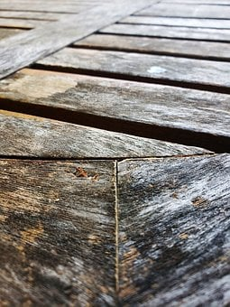 Wood, Old, Vintage, Weathered, Antique, Slat, Country
