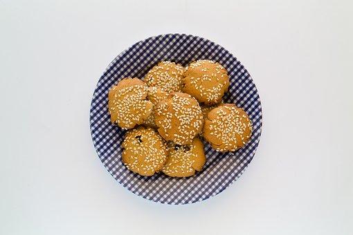 Cookies, Homemade, Handmade, Cookie, Baking, Sweet