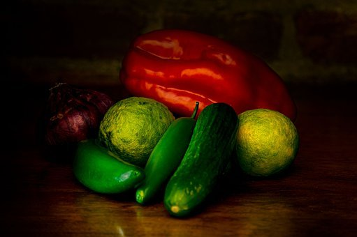 Fruit, Vegetarian, Vegetable, Nutrition, Fiber, Eating