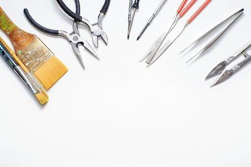 Tools, Diy, Tool, Work, Repair, Craftsmen, Equipment