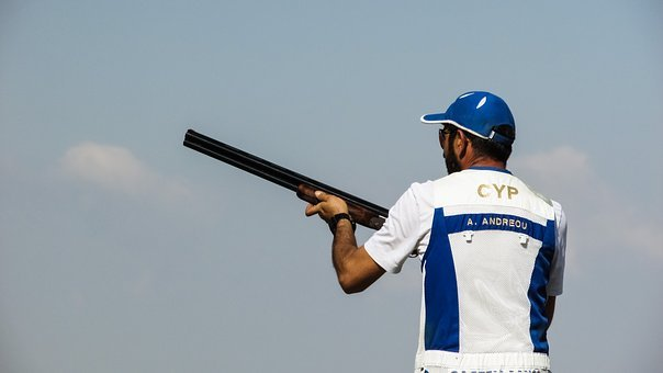 Shooting, Sport, Competition, Activity, Game, Athlete
