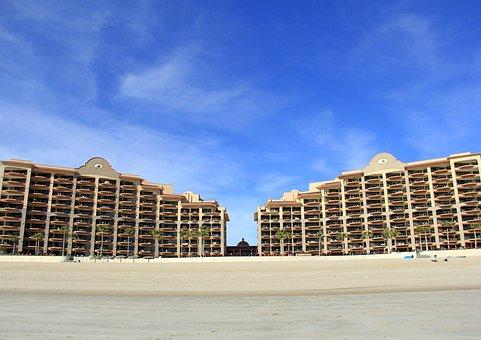 Mexico, Beach, Resort, Rocky Point, Tourism, Travel