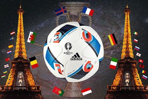 2016, Euro 2016, Quarter-finals, Em2016, France