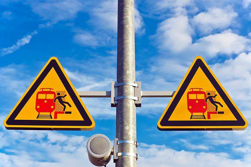 Signs, Warning, Risk, Note, Attention, Warnschild