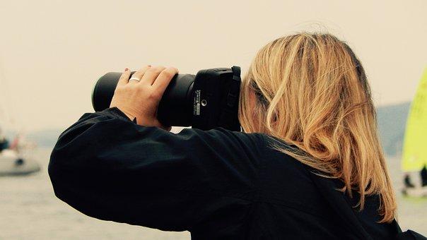 Photo, Click, Photograph, Photographer, Camera