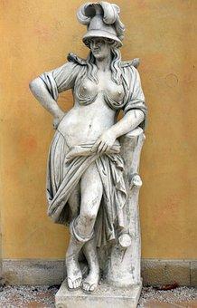 Monument, Sculpture, The Statue, Architecture, Figure