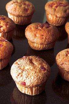 Muffin, Food, Cake, Chocolate, Baking, Cupcakes