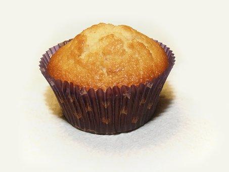 Cake, Muffin, Sweet, Bakery, Dessert, Bake