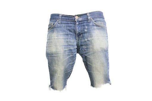 Jeans, Denim, Fashion, Pants, Closeup, Clothing