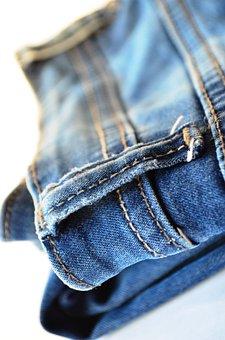 Jeans, Blue, Fashion, Clothing, Casual, Denim, Cotton
