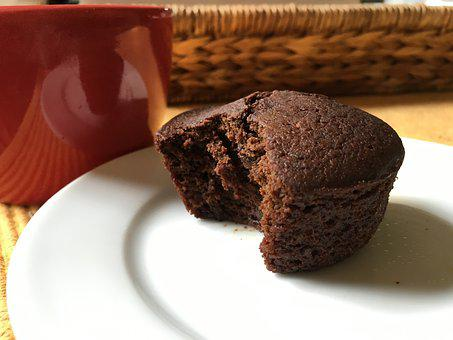 Muffin, Healthy, Cupcake, Carrots, Zucchini, Sweet