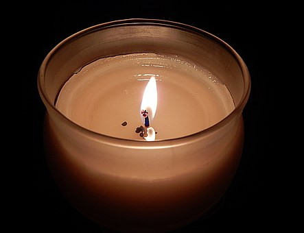 Candle, Light, Night Light, Flame, Night, Evening, Dark