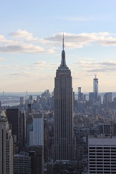 Empire State Building, New York, New York City